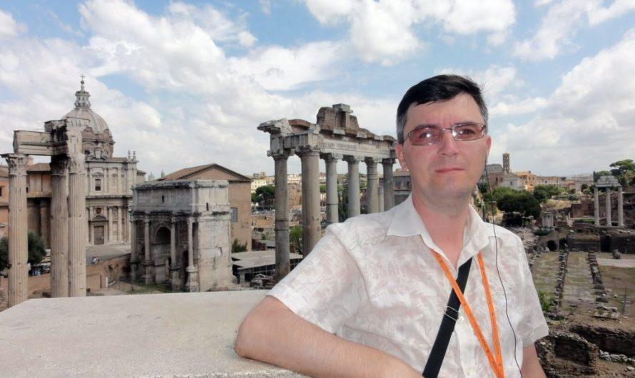 Обзорная экскурсия по достопримечательностям Рима