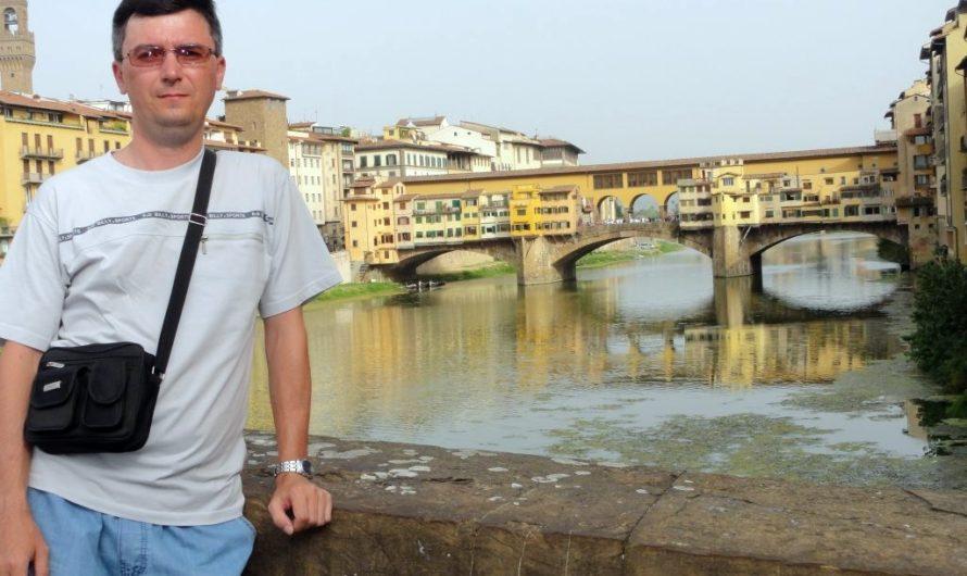 Прогулки по достопримечательностям Флоренции