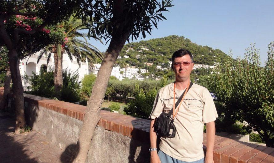 Экскурсия на весь день в Неаполь с посещением Помпеи и острова Капри
