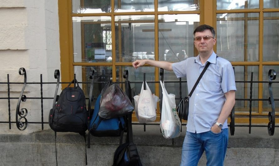 Выезд из Москвы в Сочи на двухэтажном поезде