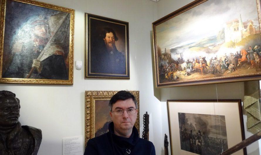 Экскурсия в Государственный Бородинский военно исторический музей заповедник