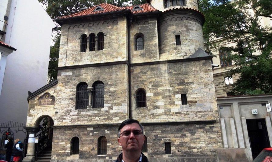 Еврейский квартал и Староместская площадь