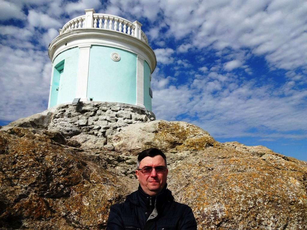 Экскурсия в Северный Крым и осмотр города Керчь
